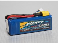 40C ZIPPY Flightmax 1800mAh 4S1P