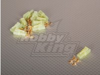 Mini Tamiya macho Conector (10pcs / bag)