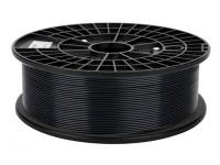 CoLiDo 3D Filamento impresora 1.75mm PLA 500 g de cola (Negro)