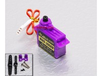 BMS-306BB servo micro 1,1 kg / .10sec / 6,6 g