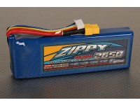 40C ZIPPY Flightmax 2650mAh 4S1P