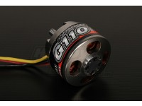 295kv Turnigy G110 sin escobillas Outrunner (1,10 Glow)