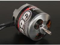 500kv Turnigy G60 sin escobillas Outrunner (0,60 Glow)