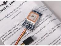Expander GPS para R / C V4 DataRecorder