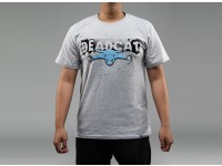 HobbyKing Ropa DeadCat 100pcnt la camisa de algodón (XL)