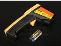 Turnigy dirigida por laser termómetro de infrarrojos