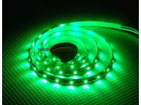 Turnigy alta densidad R / C LED tira flexible-verde (1mtr)