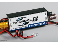 Turnigy MEGABEC 8