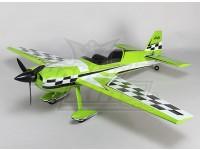 MX2 verde 3D 1400mm EPO (PNF)