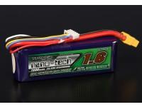 Turnigy nano-tech 1600mah 4S 25 ~ 50C Lipo Pack de