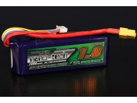 Turnigy nano-tech 1800mah 4S 35 ~ 70C Lipo Pack de