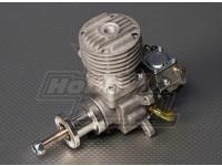 El motor de gasolina 15cc RCGF w / CD-ignición 2.1HP / 1.54kw