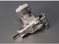 El motor de gasolina de 20 cc RCGF w / CD-ignición 2.2HP / 1.64kw