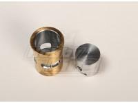 ASP S61A - cilindro de pistón Conjunto