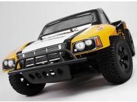 Turnigy Trooper SCT 4x4 1/10 sin escobillas corto Camión de golf (ARR)