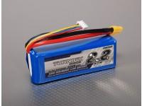 Turnigy 2200mAh 3S Lipo 25C Paquete