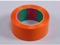 Ala cinta 45mic x 45 mm x 100 m (ancho - naranja)