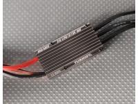 Turnigy sin escobillas ESC 85A w / 5A SBEC