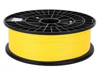 CoLiDo 3D Filamento impresora 1.75mm ABS 500G Carrete (amarillo)