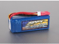 45C ZIPPY Flightmax 2200mAh 3S1P