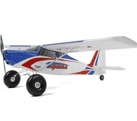 "Durafly Tundra - Red/Blue - 1300mm (51"") Sports Model w/Flaps (ARF)"