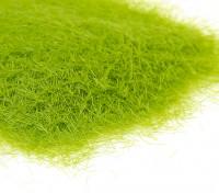 5mm Static Grass Flock - Medium Green (250g)