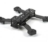 Diatone Tyrant 215 FPV Racing Drone - Black (Frame Kit)