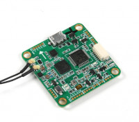 FrSKY XMPF3E Flight Controller with Builtin XM+ Receiver (Standard Version)