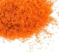 Scenic Foliage Material 250g (Orange)