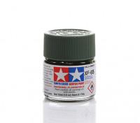 Tamiya XF-65 Flat Field Grey Mini Acrylic Paint (10ml)