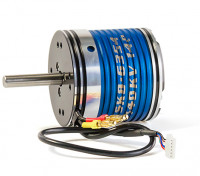 Turnigy SK8 6354-140KV Sensored Brushless Motor (14P)