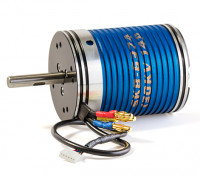Turnigy SK8 6374-130KV Sensored Brushless Motor (14P)