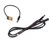RJX Hobby FatShark Soft Silicone Battery Extension Lead Set 1