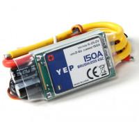 HobbyKing YEP 150A (2 ~ 6S) regulador de la velocidad sin escobillas SBEC