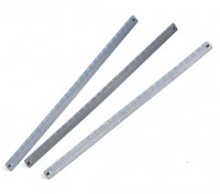 Hojas de repuesto Zona 32 TPI para Junior y Junior Deluxe sierra para metales (adecuados para el metal y plástico)