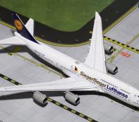 "Gemini Jets Lufthansa Boeing 747-8I ""Seigerflieger #2, Paralympics"" D-ABYK 1:400 GJDLH1606"