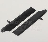 Cuchillas para la formación MCPX (2 piezas)