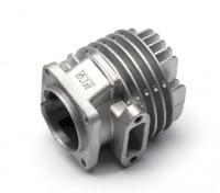 RCGF el Motor de gas 10cc Cilindro (M1001)
