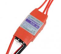 Controlador de velocidad de 40amp TURNIGY felpa w / 5A BEC