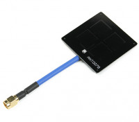 Aomway 5.8GHz Patch antena direccional 6dbi (RHCP) (SMA)