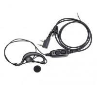 Baofeng UV82 doble PTT auricular