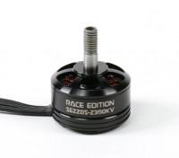 Edición Carrera DYS SE2205-2300KV eje hueco (CCW)