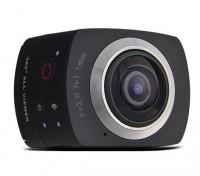 Panoview 360 grados de la cámara (Wi-Fi)
