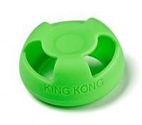 KINGKONG seta Antena chaqueta protectora (versión Fatshark) (verde)