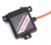 KS-Servo PDI-2105MG Delgado Ala AT / BB / DS / 5,8 kg MG Servo / 0.13sec / 21g