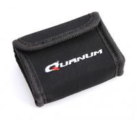 Quanum batería bolsa para anteojos FPV