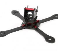 Juego de Estructura de GEP-ZX6 225mm que compite con aviones no tripulados
