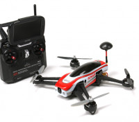 SKYRC Sokaris FPV Drone - MODO 2 W / O batería y cargador