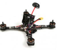 DIATONE Cruzado 225 Minitype Race aviones no tripulados (P & P)