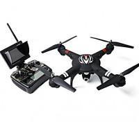 WLToys Q303-Un avión no tripulado con FPV (RTF)